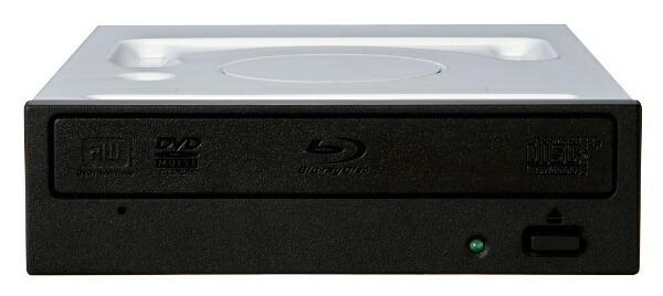 パイオニアPIONEERBDR-212BK/WSバルク品(ブルーレイドライブ/M-DISC対応/SATA/ソフト付き)BDR-212BK/WS【バルク品】[BDR212BKWS]