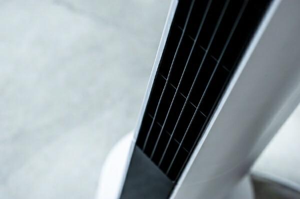 Three-upスリーアップTF-T1911-WHタワーファン(扇風機)ホワイト[リモコン付き][TFT1911]