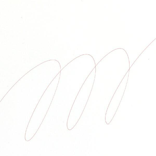 三菱鉛筆MITSUBISHIPENCILスタイルフィットUMR10928レッド15