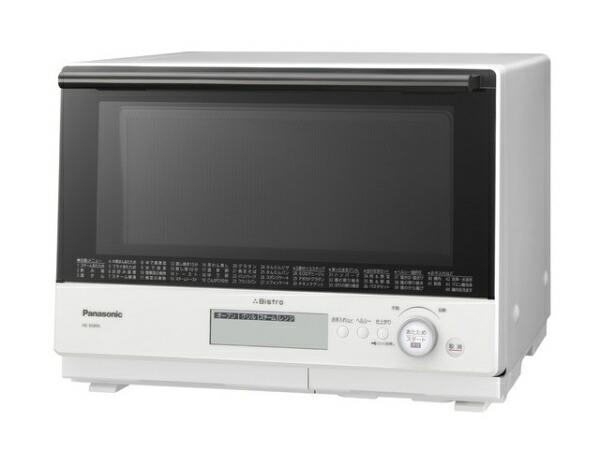 パナソニックPanasonicNE-BS806-Wスチームオーブンレンジホワイト[30L][NEBS806]