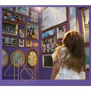 ソニーミュージックマーケティング乃木坂46/今が思い出になるまで初回仕様限定盤Type-B【CD】