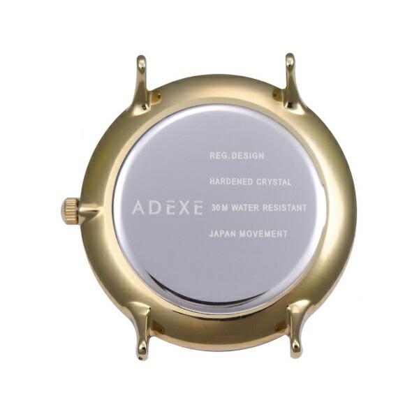 ADEXEアデクスイギリス発のライフスタイリングブランド2043B-T01[正規品]