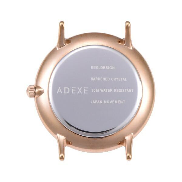 ADEXEアデクスイギリス発のライフスタイリングブランドアデクス2043A-T03[正規品]