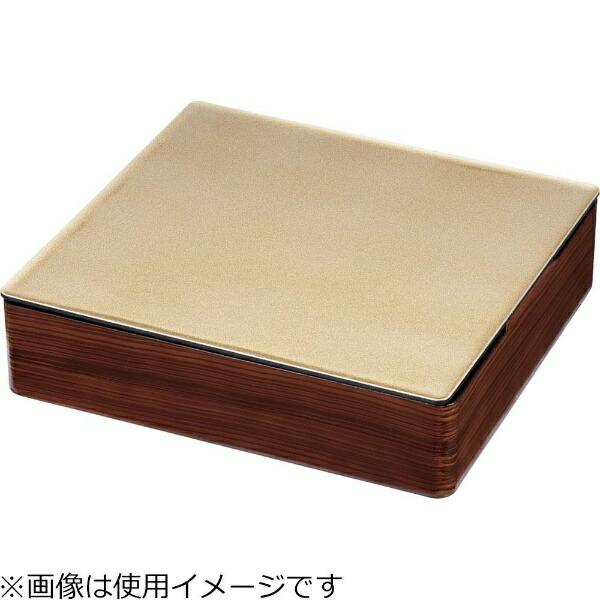 遠藤商事EndoShojiTKG和風ビュッフェ用プレート耐熱ABS2/3金<NWA0401>[NWA0401]
