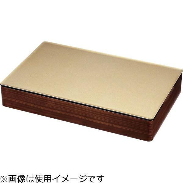 遠藤商事EndoShojiTKG和風ビュッフェ用プレート耐熱ABS1/1金<NWA0301>[NWA0301]