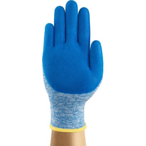 アンセルAnsellアンセルニトリル背抜き手袋ハイフレックス11−920XLサイズ11-920-10