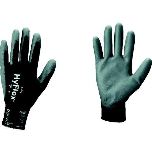 アンセルAnsellアンセル組立・作業用手袋ハイフレックス11−601Sサイズ11-601-7