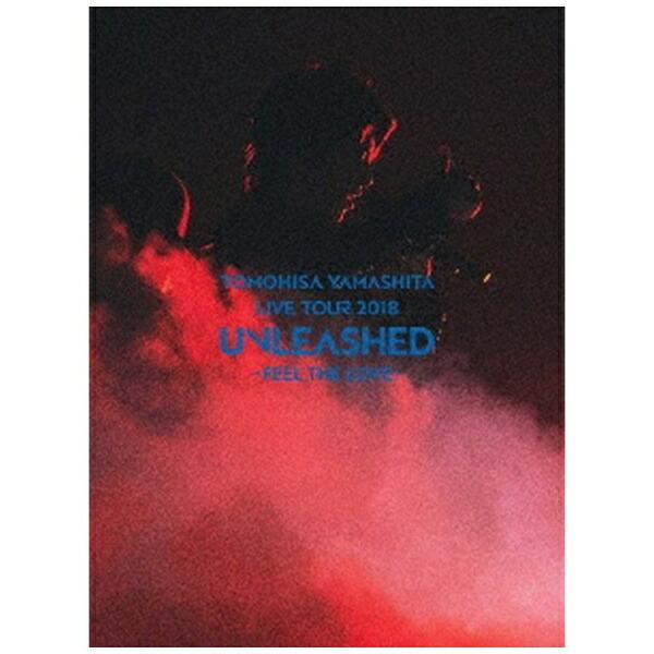 ソニーミュージックマーケティング山下智久/TOMOHISAYAMASHITALIVETOUR2018UNLEASHED-FEELTHELOVE-初回生産限定盤【DVD】