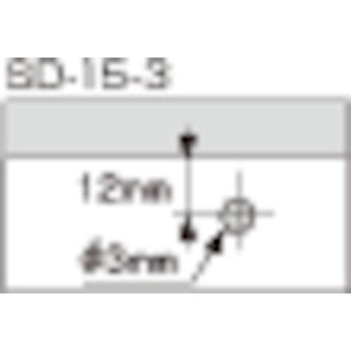 カール事務器CARLカール1穴パンチSD−15−3−Bブルー穴径3mmSD-15-3-B
