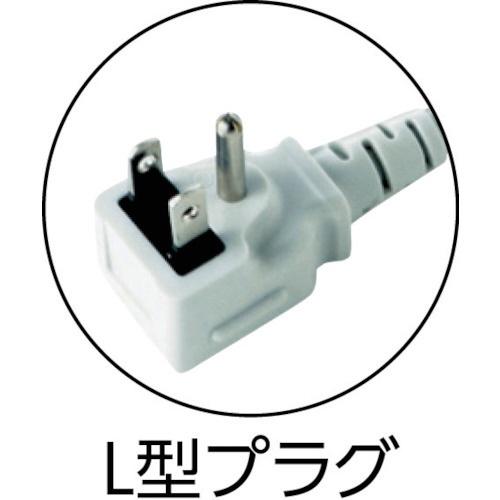 サンワサプライSANWASUPPLY工事物件タップTAP-KE4N-1[1.0m/4個口/スイッチ無]