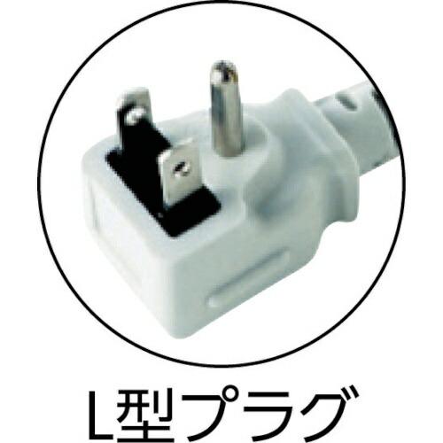 サンワサプライSANWASUPPLY工事物件タップTAP-KE6NL-1[1.0m/6個口/スイッチ無]