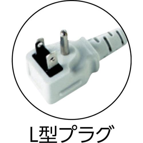 サンワサプライSANWASUPPLY工事物件タップTAP-KE8N-1[1.0m/8個口/スイッチ無]