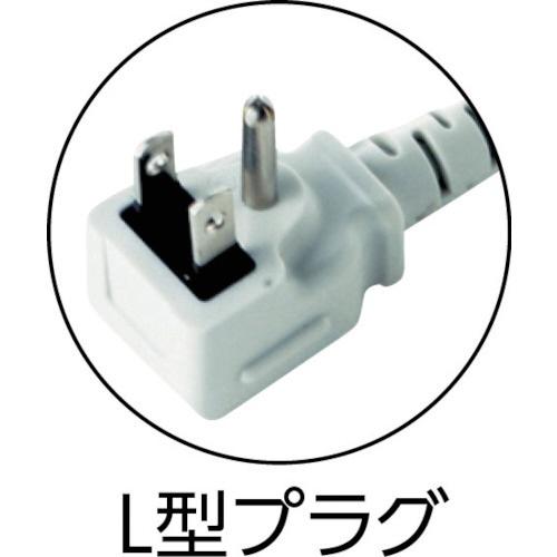 サンワサプライSANWASUPPLY工事物件タップTAP-KE2N-3[3.0m/2個口/スイッチ無]