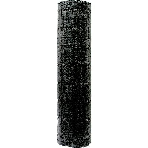 トラスコ中山TRUSCO美観間仕切りネットフェンスロールブラウン80cm×100mTBNF-08100-BR