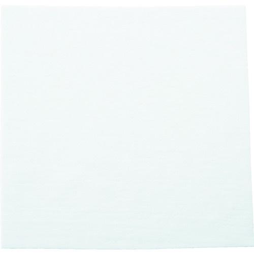 トラスコ中山TRUSCOベルベットホワイトクロス180mmX180mmTBWC1818