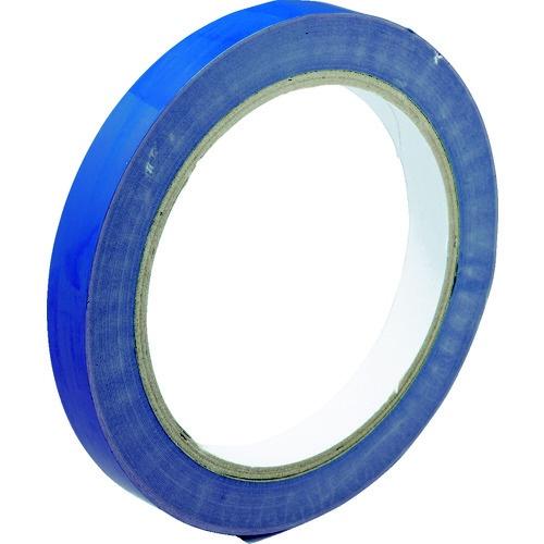 トラスコ中山TRUSCOバッグシーリングテープ青9mm×50mTBST-0950B