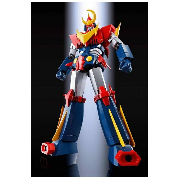 バンダイスピリッツBANDAISPIRITS超合金魂GX-84無敵超人ザンボット3F.A.