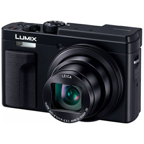 パナソニックPanasonicDC-TZ95コンパクトデジタルカメラLUMIX(ルミックス)ブラック[DCTZ95K]