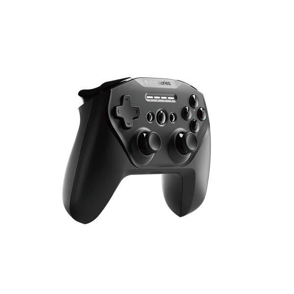 STEELSERIESスティールシリーズ69075ゲームパッド[Bluetooth・USB/Windows・Android/16ボタン][69075]