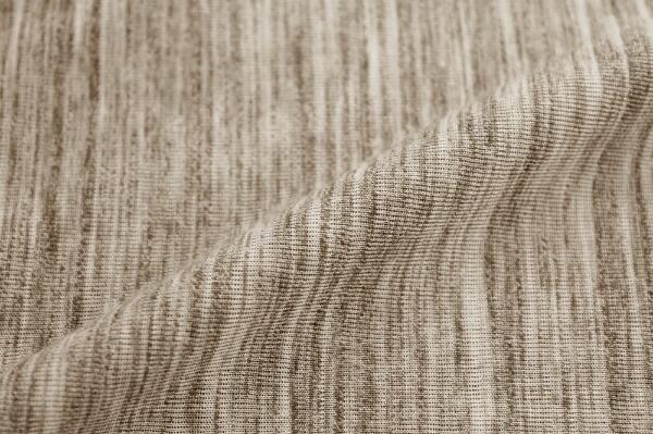 小栗OGURI【ボックスシーツ】天竺ニットカーマンダブルサイズ(ポリエステル65%、綿35%/140×200×28cm/ブラウン)
