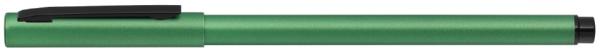 ゼブラZEBRAフォルティアem.緑BA98-G