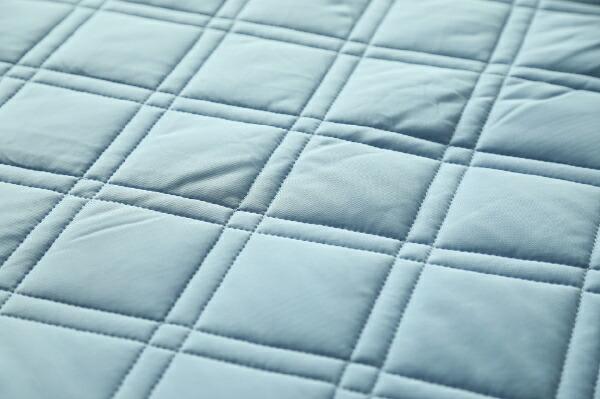 メルクロスMERCROS【涼感パッド】スーパークール敷パッドシングルサイズ(100×205cm)
