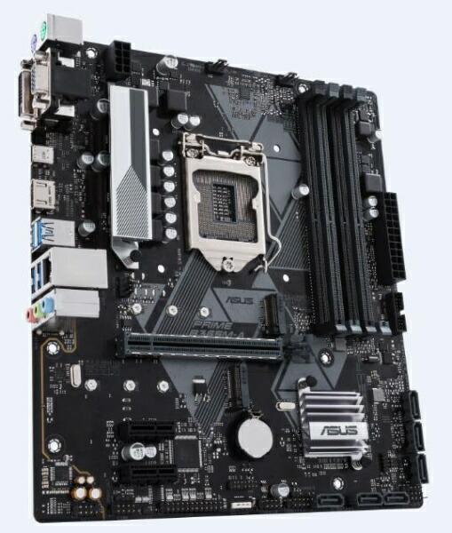 ASUSエイスースIntelB365チップセット採用ASUSマザーボードPRIMEB365M-A[PRIMEB365MA]