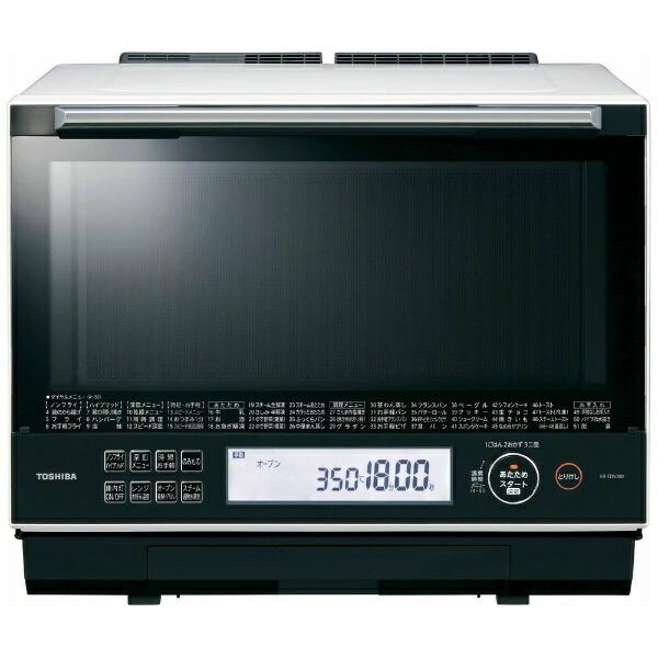 東芝TOSHIBAER-TD5000-Wスチームオーブンレンジグランホワイト[30L][ERTD5000W]