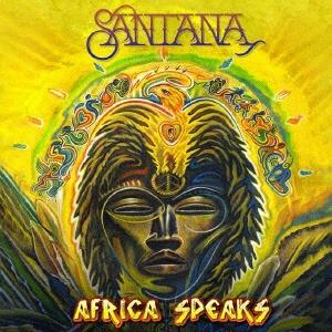 ユニバーサルミュージックサンタナ/アフリカ・スピークス【CD】
