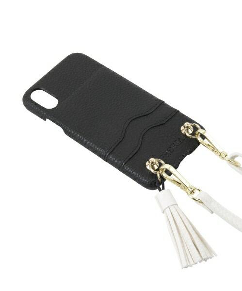 IPHORIAアイフォリアSlotBlack&WhiteStayWithMeforiPhoneX/XSスロットブラック&ホワイトステイウィズミー16282
