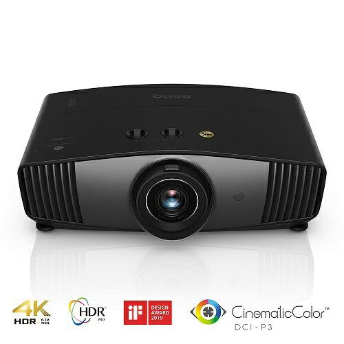 BenQベンキューHT5550[DLPホームエンターテイメントシネマプロジェクター4K(UHD3840×2160)XPRテクノロジーHDR10&HLG対応Cinematiccolor1800lm3D対応]HT5550[HT5550]