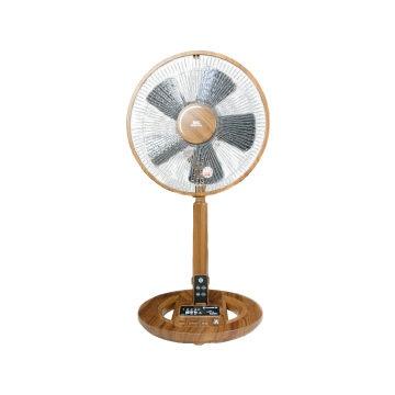 エスケイジャパンSKJapanSKJ-K309DC8リビング扇風機SKJapan木目調[DCモーター搭載/リモコン付き][SKJK309DC8]