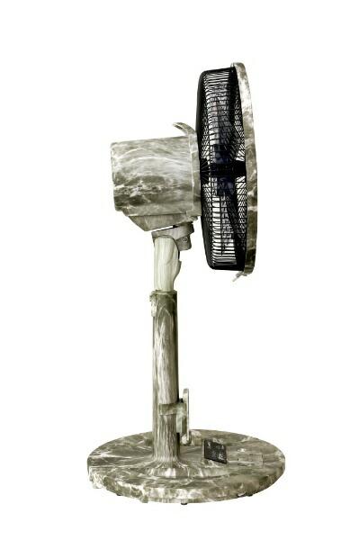 エスケイジャパンSKJapanSKJ-K309DC8リビング扇風機[DCモーター搭載/リモコン付き][SKJK309DC8]
