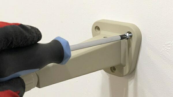 キャロットシステムズソーラー式LEDダミーカメラAlter+(オルタプラス)SLD-110