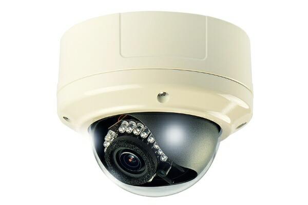 ダイワインダストリDAIWAindustryHD-AHD2.0デイナイトカメラ赤外線付バンダルドーム型