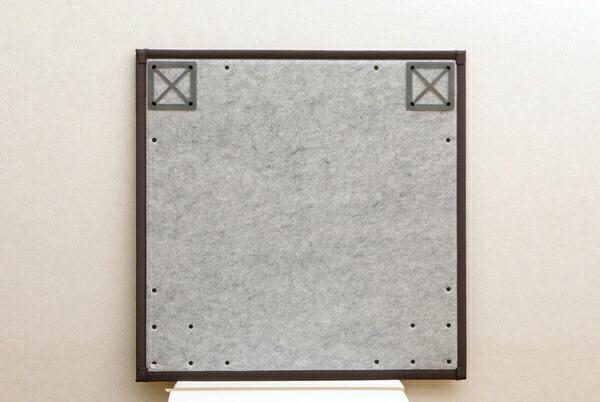 イケヒコIKEHIKOユニット畳天竜BR半畳9枚セット(国産い草使用/日本製/82×82×1.7cm/連結ジョイント付き)