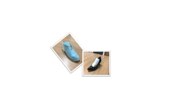 クリエイティブテクノロジー靴専用の除菌・消臭機デオドラントワン