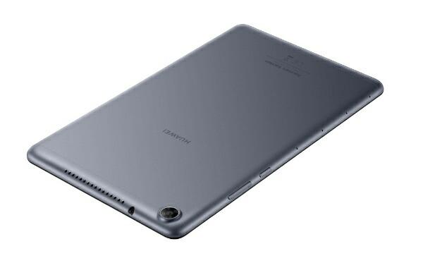 HUAWEIファーウェイAndroidタブレットMediaPadM5lite8Wi-Fiスペースグレー[8型/Wi-Fiモデル/ストレージ:32GB][M5LITE8WIFIGRAY][タブレット本体8インチwifi]