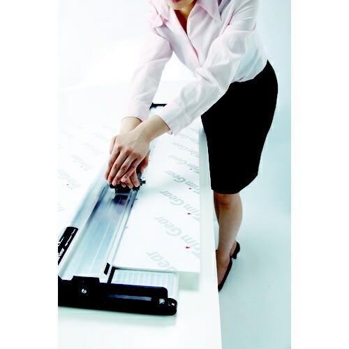 カール事務器CARLカール裁断機トリムギア発泡スチレンボードカッターTG−P1500裁断幅1500TG-P1500