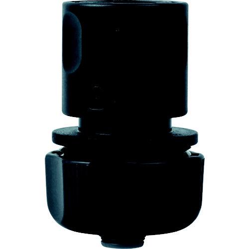 トラスコ中山TRUSCOストップ付きホースコネクタ15〜18mmTHCS-1518