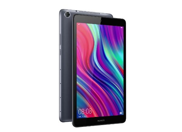 HUAWEIファーウェイAndroidタブレットMediaPadM5lite8LTE[8型/ストレージ:32GB/SIMフリーモデル][M5LITE8LTEGRAY][タブレット本体8インチ]