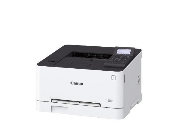 キヤノンCANONLBP621CカラーレーザープリンターSatera[はがき〜A4][LBP621C]