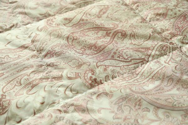 メルクロスMERCROSウォッシャブルダウンケット[シングル(150×210cm)/夏用/ホワイトダックダウン50%/ピンク]