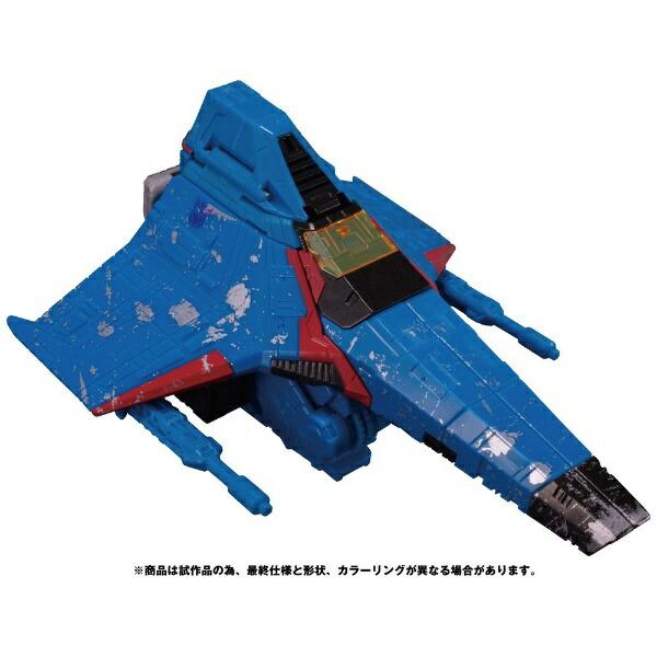 タカラトミーTAKARATOMYトランスフォーマーシージSG-35サンダークラッカー