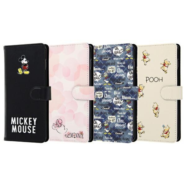 イングレムIngremGalaxyS10+『ディズニーキャラクター』/手帳型アートケースマグネット/ミッキーマウスIN-DGS10PMLC2/MK025ミッキーマウス_025