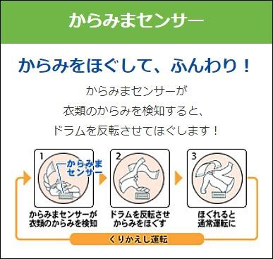 東芝TOSHIBAED-458-W衣類乾燥機ピュアホワイト[乾燥容量4.5kg][4.5キロED458W]