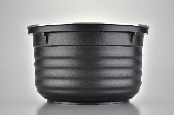 リンナイRinnaiRR-030VQT-DB_LPガス炊飯器ダークブラウン[3合/プロパンガス][RR030VQTDB]