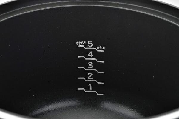 リンナイRinnaiRR-050VQT-DB_13Aガス炊飯器ダークブラウン[5合/都市ガス12・13A][RR050VQTDB]