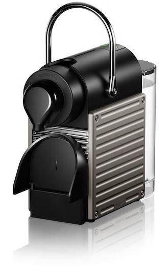 ネスレネスプレッソNestleNespressoC61TIコーヒーメーカーピクシーツー[C61TI]