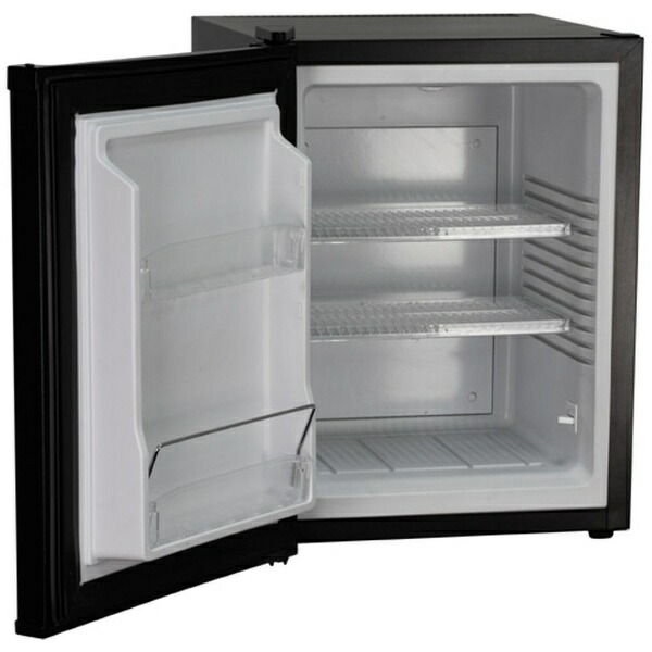 デバイスタイルdeviceSTYLE冷蔵庫ブラックRA-P32L-K[1ドア/左開きタイプ/32L][冷蔵庫一人暮らし小型静音RAP32LK]